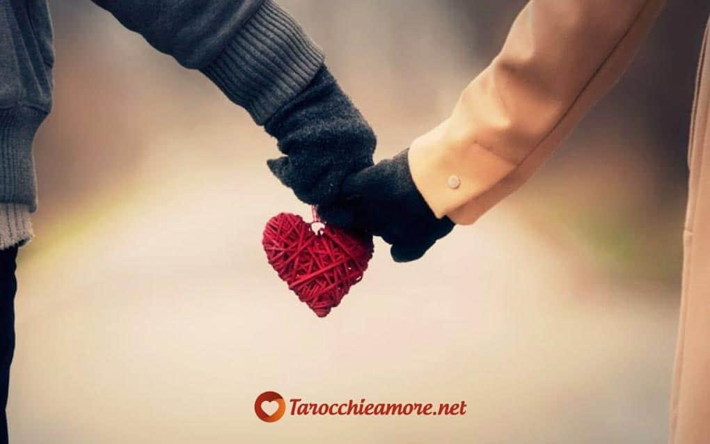 Il Giudizio dei Tarocchi simboleggia una nuova vita, in amore un nuovo incontro